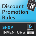 DiscountPromotionRules