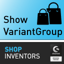 ShowVariantGroup